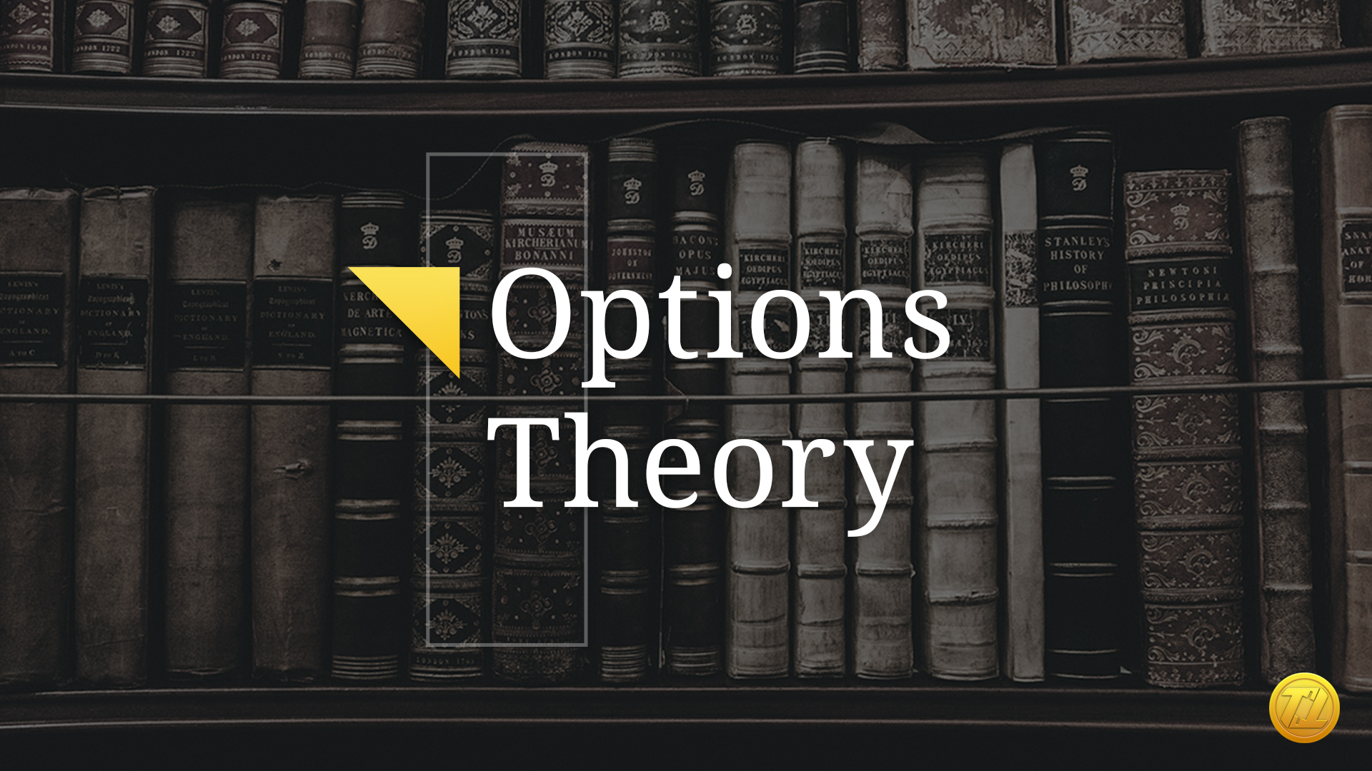 Options Theory: What is Implied Volatility Rank? | Tackle Trading