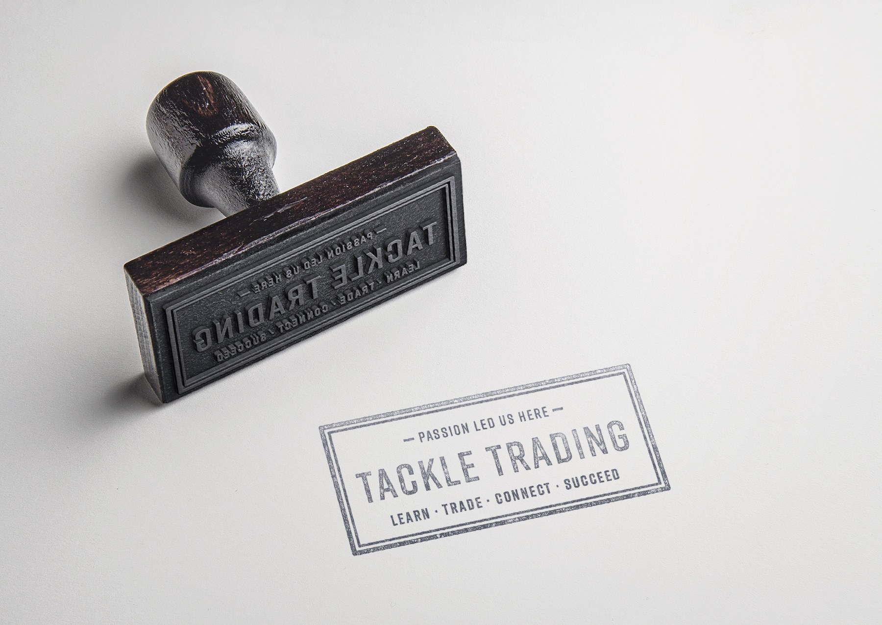 Friday Feature: 3 Reasons Why I Appreciate Tackle Trading